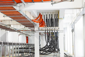Simat Electrical Industrial Electricians