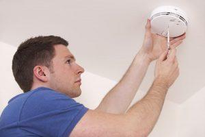 Carbon Monoxide Detector Installation Bolton-min